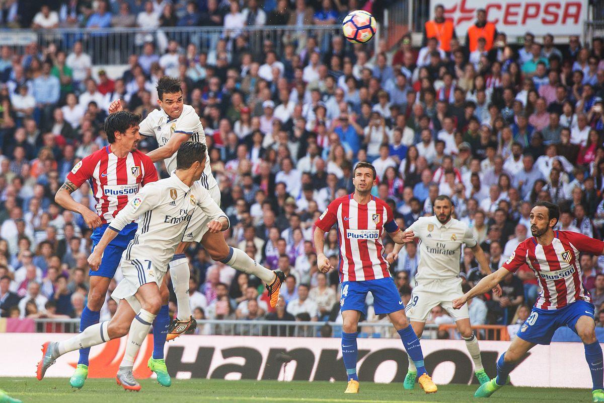 Hvad der er på spil i El Derbi Madrileño i morgen